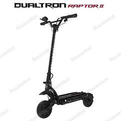 Электросамокат Dualtron Raptor 2