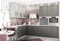 Кухня ламинированный ДСП