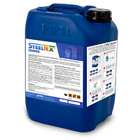 Реагент для промывки теплообменников SteelTEX COOPER (5кг, 10кг, 20кг.)