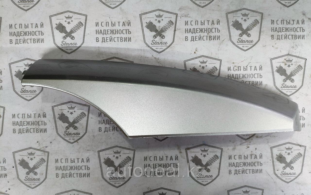 Заглушка рейлинга Geely Emgrand X7