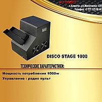 Конфетти машина Disco Stage 1000 ватт.Отправка по Казахстану