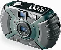 Фотоаппарат BUSHNELL 3.2MP WATER RESISTANT, SD ,LCD