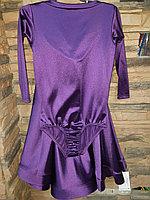 Комплект боди+юбка, рукав 3/4 (38 размер), фото 1