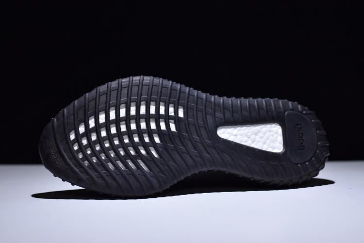 """Adidas Yeezy Boost 350 V2 """"Bred"""" (36-45) - фото 3"""