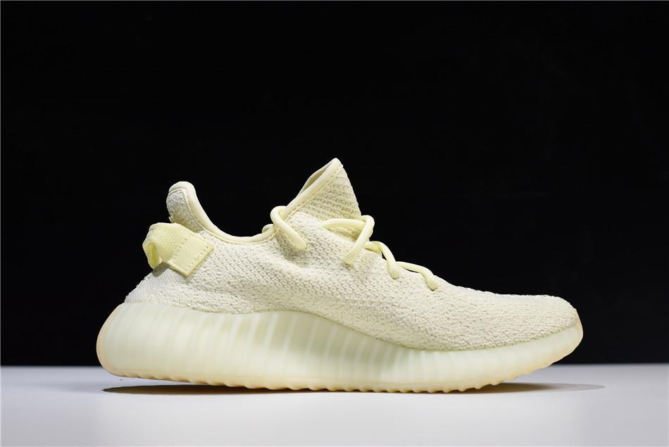 """Adidas Yeezy Boost 350 V2 """"Butter"""" (36-45) - фото 2"""