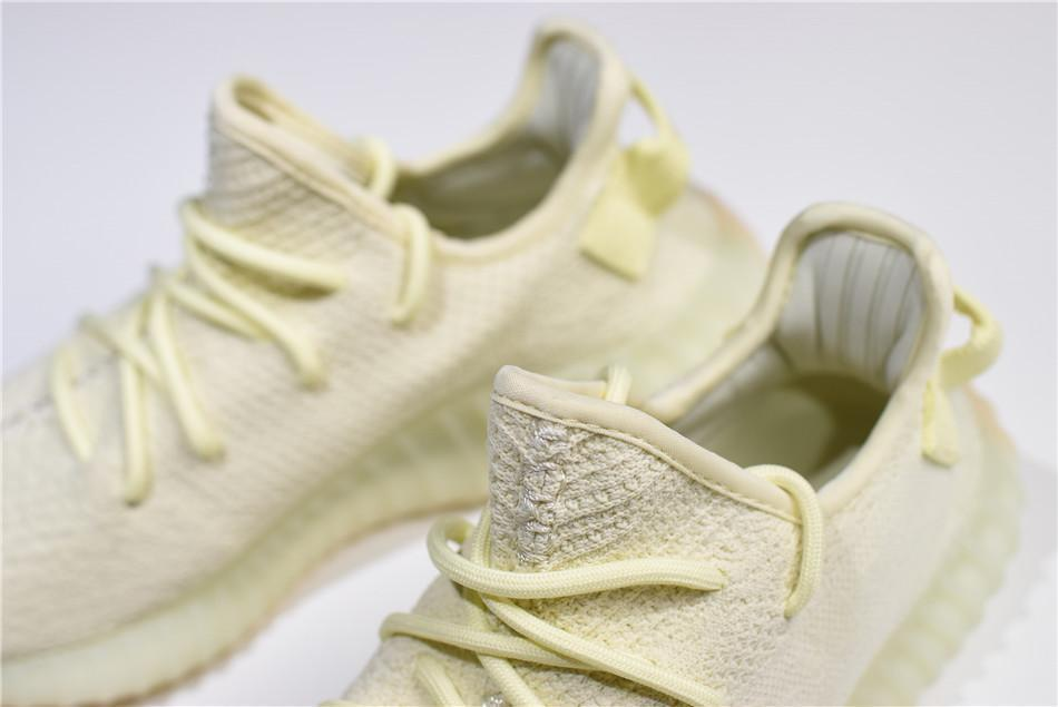 """Adidas Yeezy Boost 350 V2 """"Butter"""" (36-45) - фото 6"""
