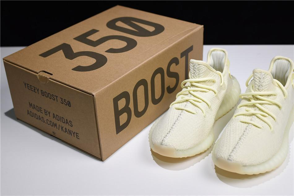 """Adidas Yeezy Boost 350 V2 """"Butter"""" (36-45) - фото 9"""
