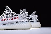 "Adidas Yeezy Boost 350 V2 ""Zebra"" (36-45) , фото 3"