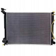 Радиатор Lexus RX (MCU15) 2000-2003