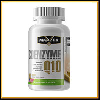 MXL. Coenzyme Q10 90 caps