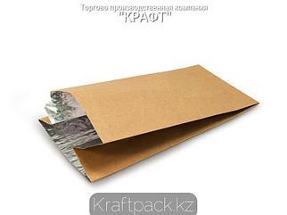 Пакет термо крафт 140*100*320 мм (500 шт/кор)