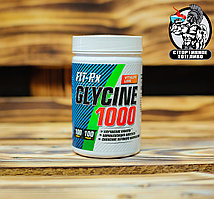 Fit-Rx Glycine 1000 (100капс - 100порций)