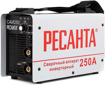 Сварочный аппарат РЕСАНТА  САИ-250, фото 2