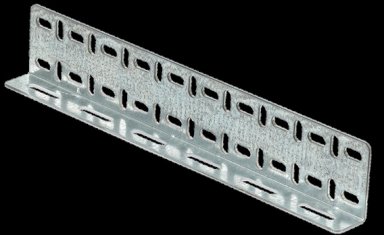 Пластина соединительная усиленная h=80мм IEK