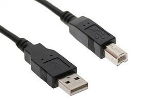 Шнуры для принтера USB A/B