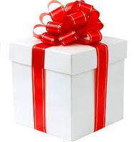 Получайте подарки!