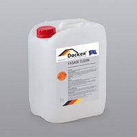 Средство для мойки фасадов FASADE CLEAN 5 кг