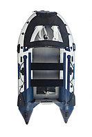 Лодка ПВХ Stormline Airdeck Extra 240