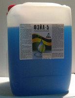 Кислотная смывка лакокрасочных покрытий Фейл 5 гель, 5кг