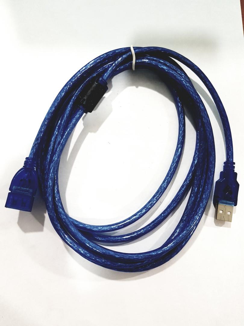 Шнур удлинитель, USB AM-AF 3м