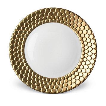 "Блюдо ""Aegean Gold"", диаметр 31 см"