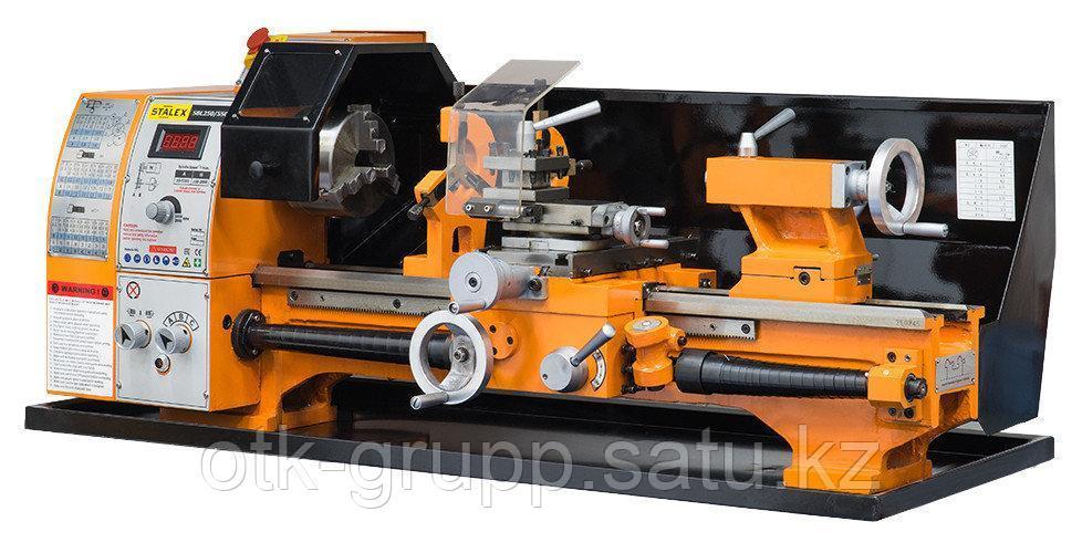 Станок токарно-винторезный SBL 250/400