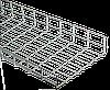 Лоток проволочный 100х400 ГЦ