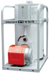 Котел отопления Kiturami KSO-50R