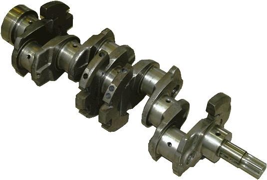 Вал коленчатый ЯМЗ-238 (238-1005008-Г2)