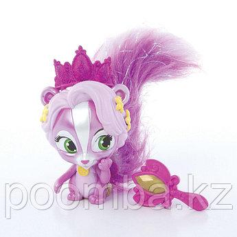 Набор Palace Pets Furry Tail Friends - Скунс Полянка, питомец Рапунцель