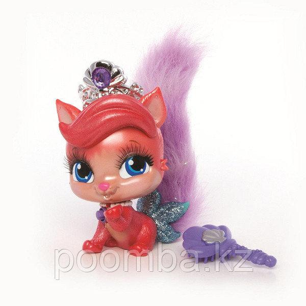 Котенок Treasure (питомец Ариэль) Palace Pets, пластизоль