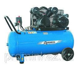 Установка компрессорная СБ4/С-100.LB30, 10 атм, 340л/мин, 100 л, 380В, 2,2кВт, 1150х490х850 мм, вес 86 кг.