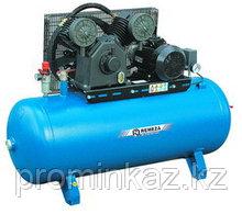 Установка компрессорная СБ4/С-100.LB40, 10 атм, 440л/мин, 100 л, 380В, 3,0кВт, 1130х500х880 мм, вес 115 кг