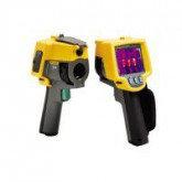 FLUKE Ti9 - тепловизор для электрооборудования