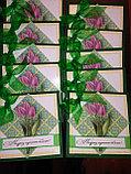 Печать, изготовление,заказать открытки на Наурыз Астана, фото 3
