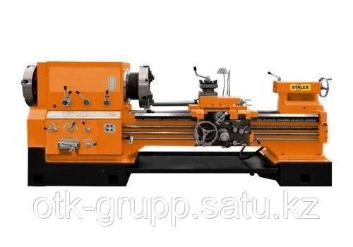 Трубонарезной токарный станок Q1338/1500