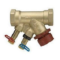 """Ручной балансировочный клапан TBV NF (G""""=1/2"""")"""