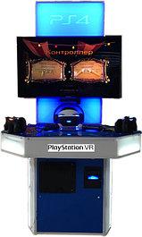 Интерактивные автоматы