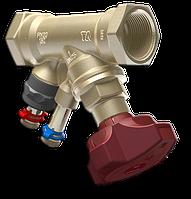 """Ручной балансировочный клапан STAD (G""""= 1"""")"""