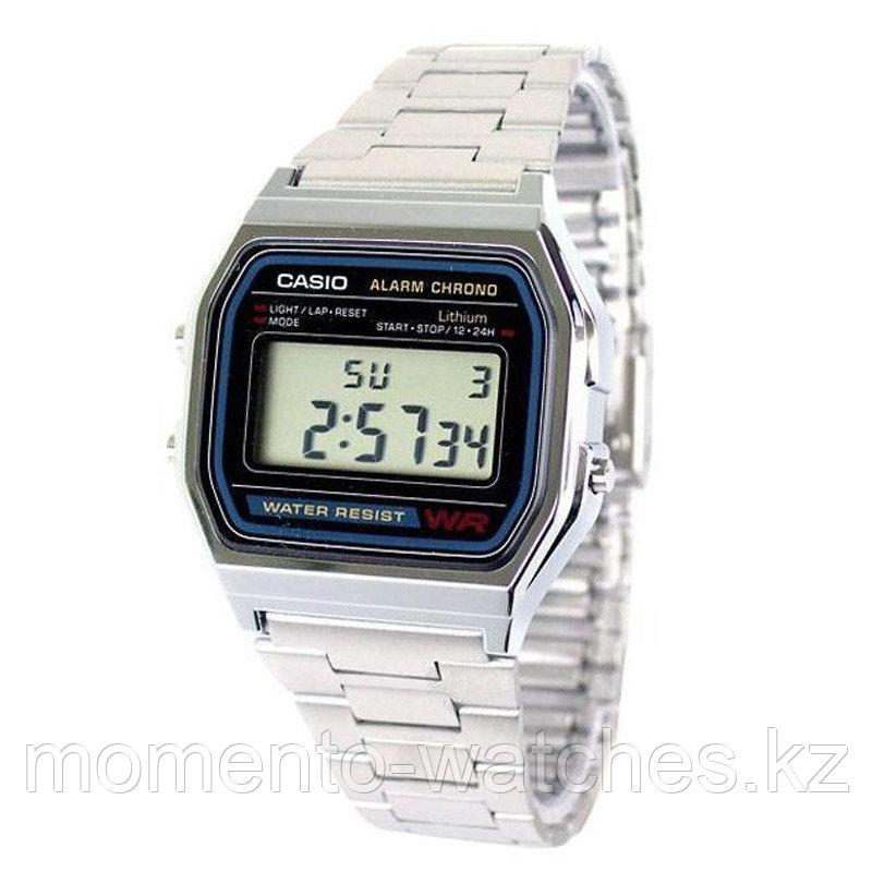 Часы CASIO A158WA-1DF