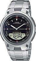 Часы CASIO AW-80D-1AV