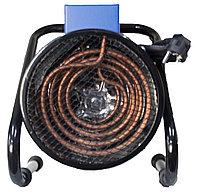 Электрическая тепловая пушка ТЭН  Nlider 3 кВт