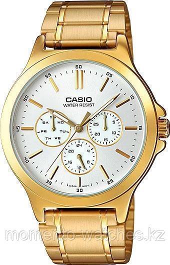 Часы CASIO LTP-V300G-7AUDF