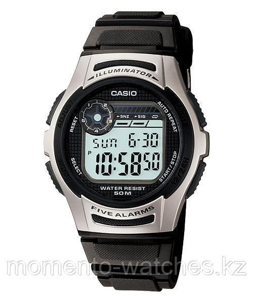 Часы Casio W-213-1AVDF