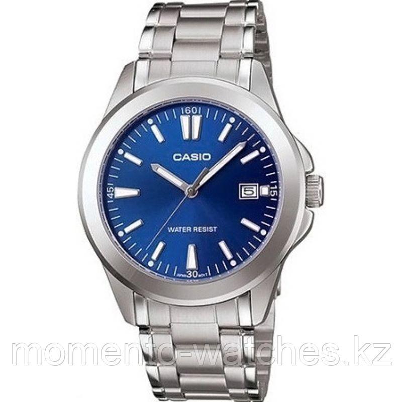 Часы CASIO MTP-1215A-2A2DF