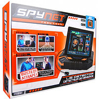 Spy Net детектор лжи