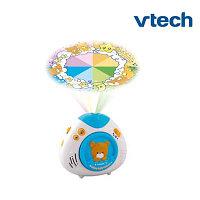 Vtech Тедди ночник синий