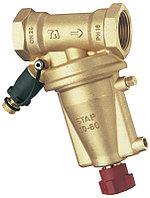 """Автоматический балансировочный клапан STAP (G""""= 1"""")"""