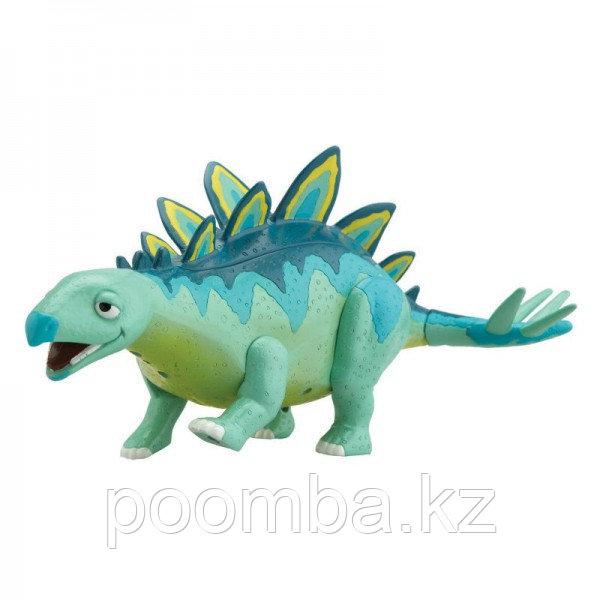 Морис Поезд динозавров интерактивный 27см англ. яз
