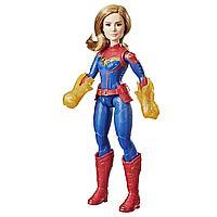 Капитан Марвел фигурка Captain Marvel, фото 1
